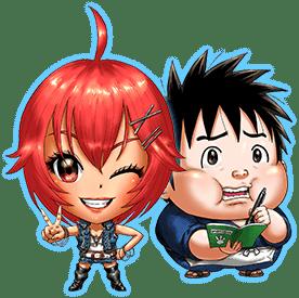 龍之介と桐乃