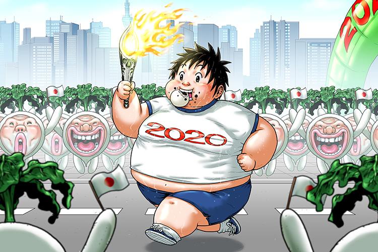 NISAで買おう!2020年東京オリンピック関連銘柄これから上がる株