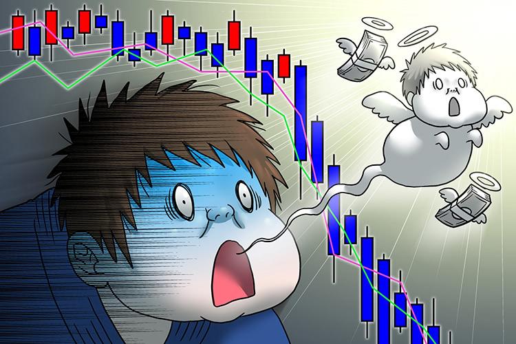 株式市場の事件一覧