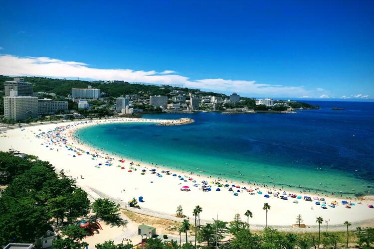 和歌山県白浜町は海が美しくパンダも有名!ふるさと納税の返礼品は?