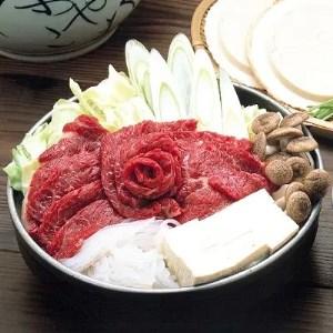 桜鍋セット