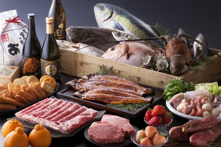 鹿児島県志布志市のふるさと納税を紹介!地元が誇る美味しい特産品