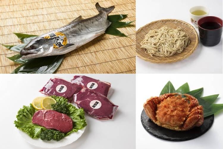 北海道雄武町はオホーツク海に面した町!返礼品は贅沢な海産物が充実