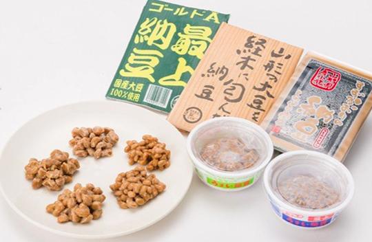 健康納豆セット